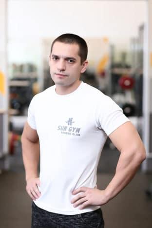 Алексей Ушаков