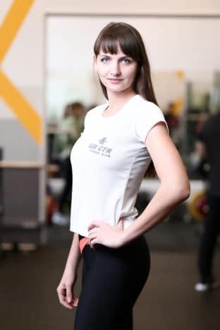 Мартынова Дарья